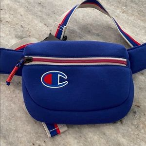 NEW champion fanny pack
